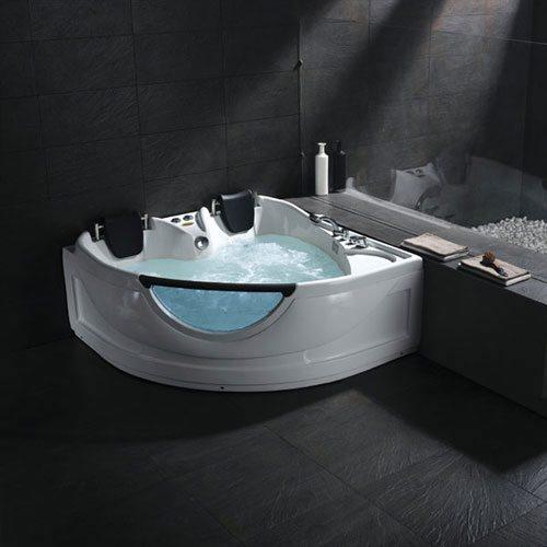 Modell 152152 Massagebadkar
