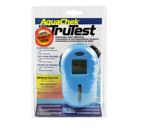 TruTest Digital