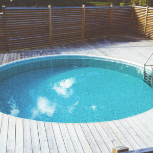 miami pool round