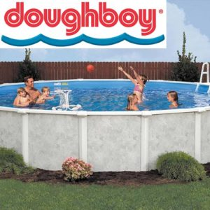 Doughboy Pools