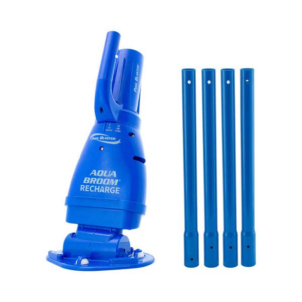 aqua broom recharge